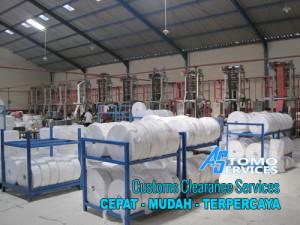 Jasa Import Plastik Di Jakarta - Indonesia