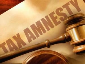 Apa Itu Tax Amnesty Atau Amnesti Pajak