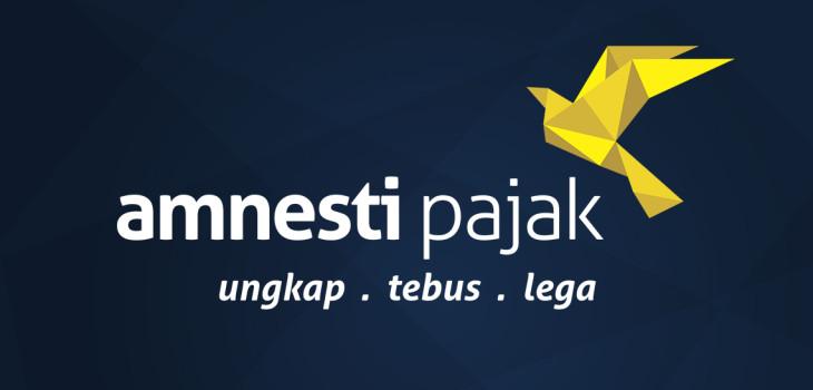 Tax Amnesty Atau Amnesti Pajak