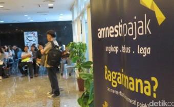 Jasa Tax Amnesty Periode III 2017